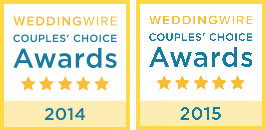 Everyday Details Reviews, Best Wedding Planners in Concord, Nashua, Manchester - Couples' Choice Award Winner